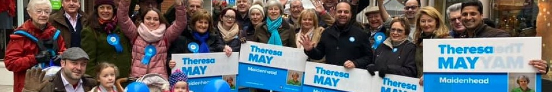 Banner image for Maidenhead